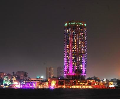 Fanadek Masr | فنادق مصر | سوفيتيل الجزيرة بالقاهرة 5 نجوم