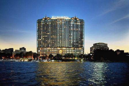 Fanadek Masr | فنادق مصر | فور سيزون القاهرة 5 نجوم