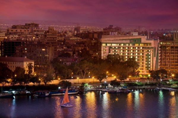 Fanadek Masr | فنادق مصر | كمبنسكى جاردن سيتي 5 نجوم