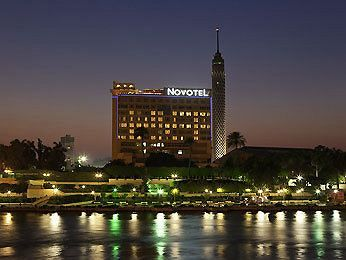 Fanadek Masr | فنادق مصر | نوفوتيل كايرو البرج 4 نجوم