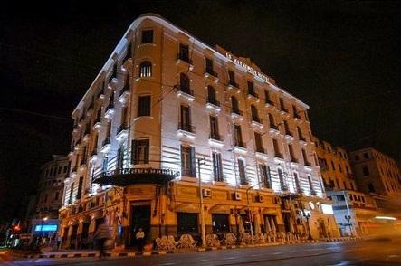 Fanadek Masr | فنادق مصر | لو متروبول الاسكندرية