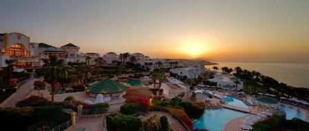 Fanadek Masr | فنادق مصر | حياة ريجنسي شرم الشيخ 5 نجوم