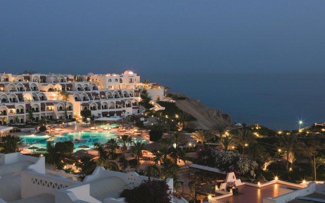 Fanadek Masr | فنادق مصر | منتجع موفنبيك شرم الشيخ