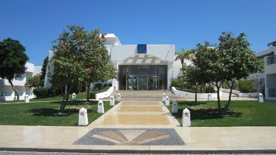 Fanadek Masr | فنادق مصر | نوفوتيل شرم الشيخ