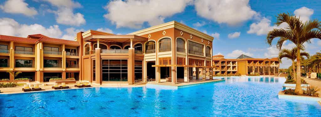 Fanadek Masr | فنادق مصر | هيلتون الإسكندرية كينجز رانش