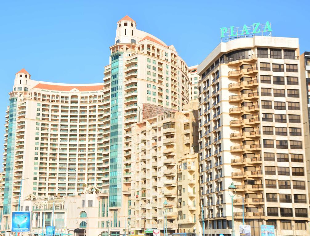 Fanadek Masr | فنادق مصر | فندق بلازا الاسكندرية