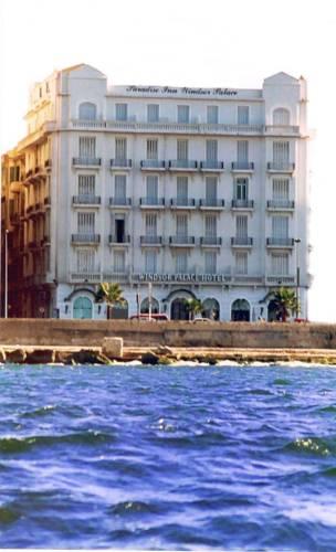 Fanadek Masr | فنادق مصر | فندق وندسور بالاس الاسكندرية