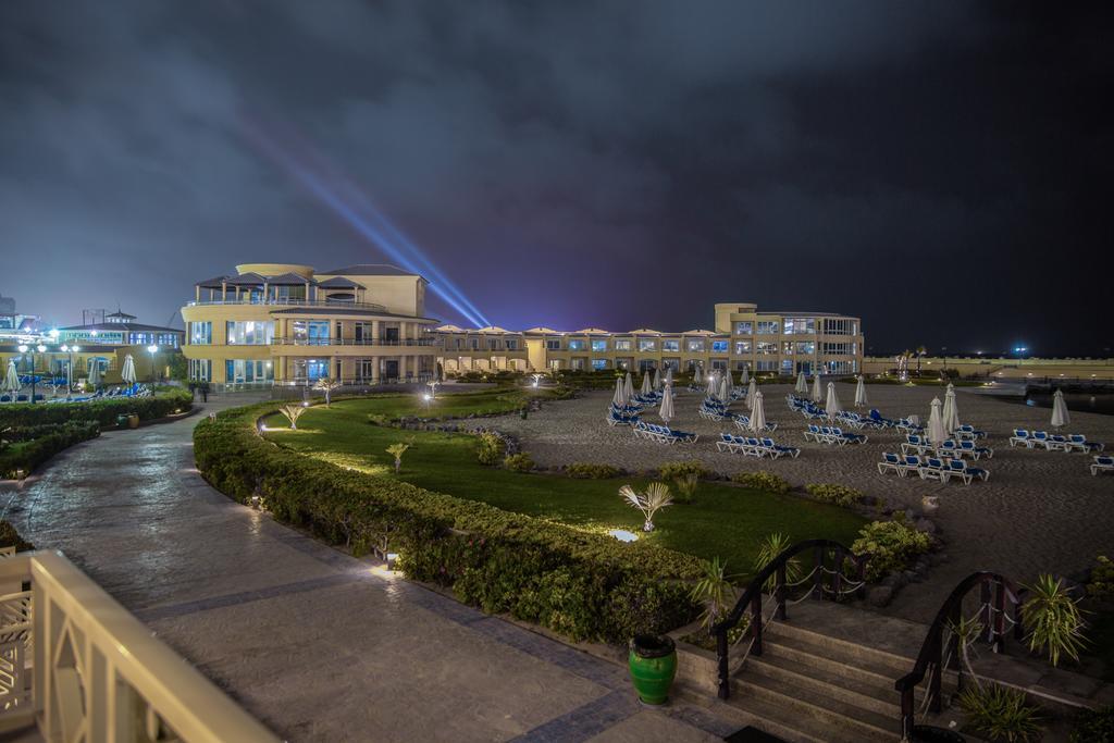 Fanadek Masr | فنادق مصر | فندق صن رايز أفينيو