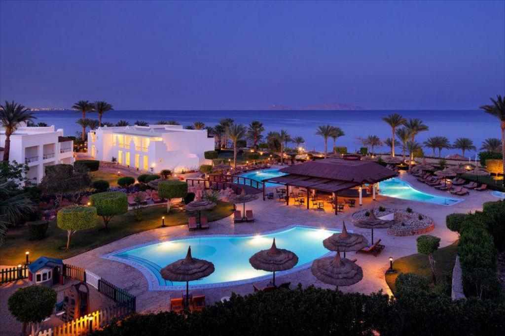 Fanadek Masr | فنادق مصر | منتجع رنيسانس جولدن فيو