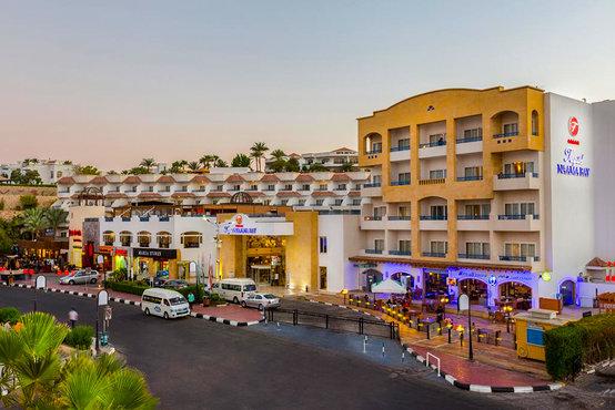 Fanadek Masr | فنادق مصر | فندق تروبيتل نعمة باي