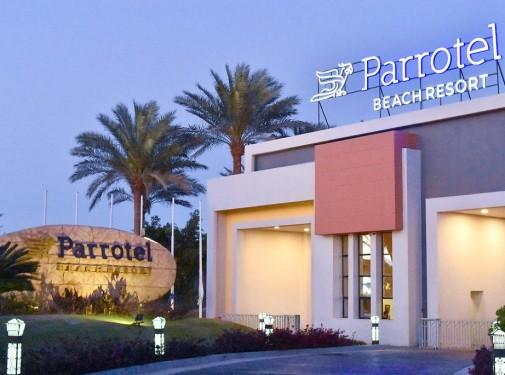 Fanadek Masr | فنادق مصر | فندق باروتيل بيتش