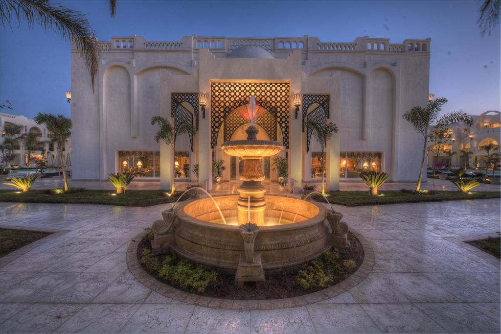 Fanadek Masr | فنادق مصر | منتجع لي رويال كولكشن لاكشري