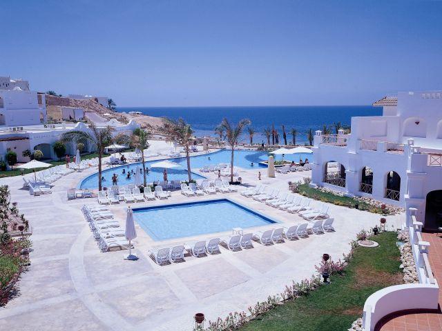 Fanadek Masr | فنادق مصر | كونتيننتال بلازا بيتش ريزورت