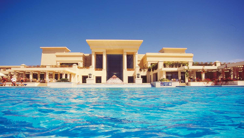 Fanadek Masr | فنادق مصر | شيراتون سوما باى ريزورت
