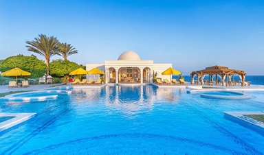 Fanadek Masr | فنادق مصر | أوبروي، سهل حشيش