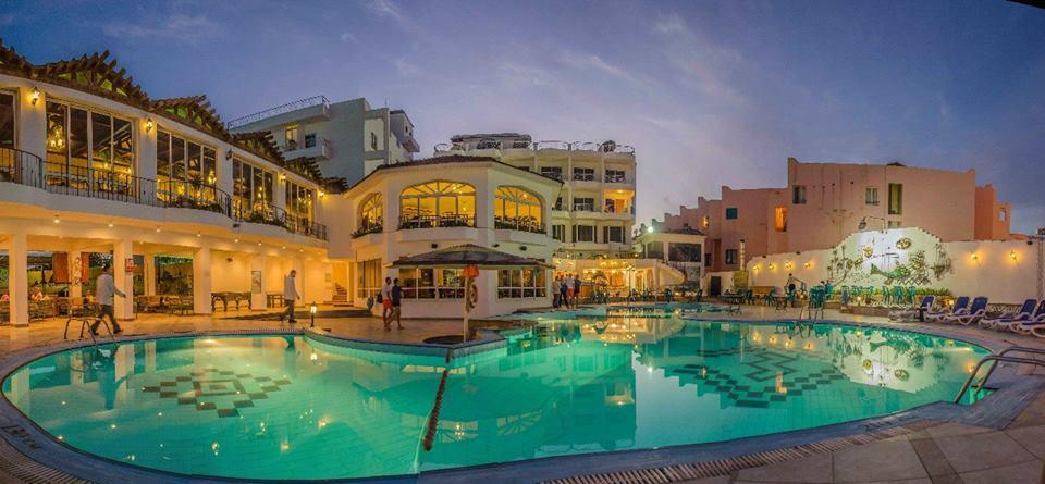 Fanadek Masr | فنادق مصر | منتجع وسبا مينامارك