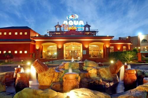 Fanadek Masr | فنادق مصر | اكوا فيستا ريزورت اند سبا