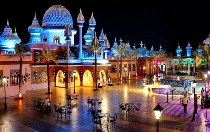 Fanadek Masr | فنادق مصر | فندق الف ليله وليله