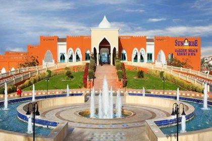 Fanadek Masr | فنادق مصر | صن رايز بيتش ريزورت آند سبا