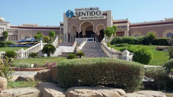 Fanadek Masr | فنادق مصر | صن رايز مملوك بالاس ريزورت