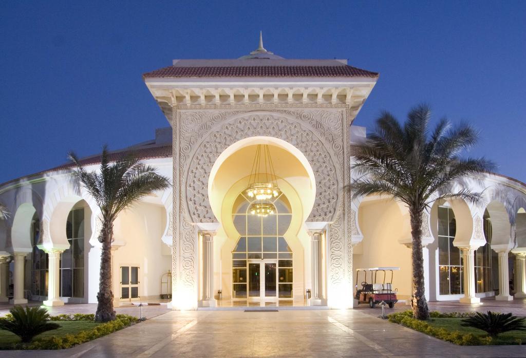 Fanadek Masr | فنادق مصر | منتجع أولد بالاس سهل حشيش
