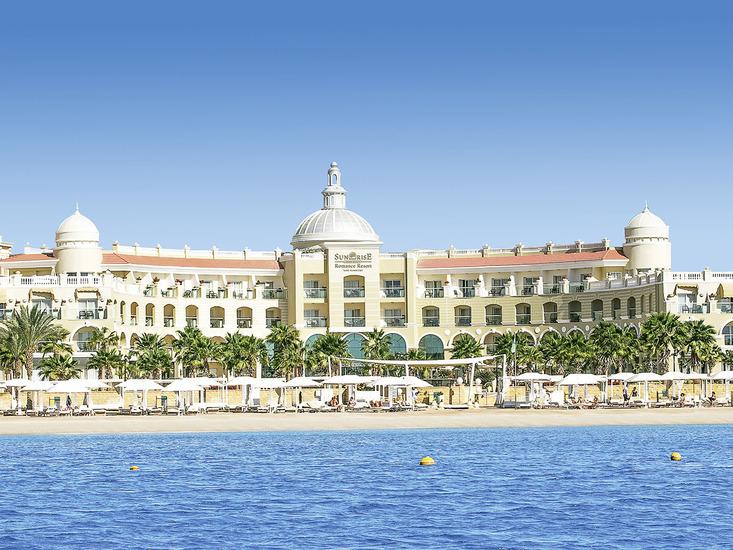 Fanadek Masr | فنادق مصر | منتجع بريمير رومانس - للبالغ فقط
