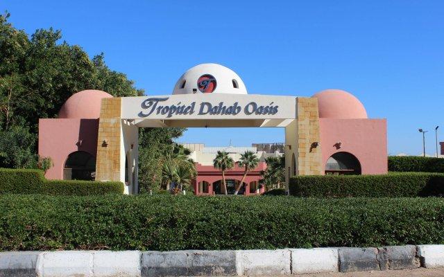 Fanadek Masr | فنادق مصر | تروبيتل دهب أوازيس ريزورت