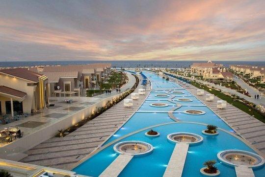 Fanadek Masr | فنادق مصر | الباتروس سى ورلد مرسى علم