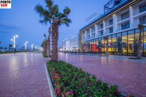 Fanadek Masr | فنادق مصر | منتجع بورتو سعيد