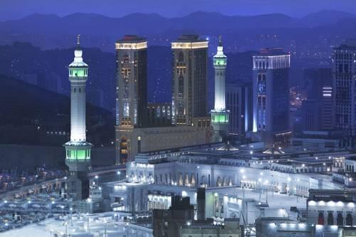 Fanadek Masr | فنادق مصر | هيلتون للمؤتمرات جبل عمر مكه