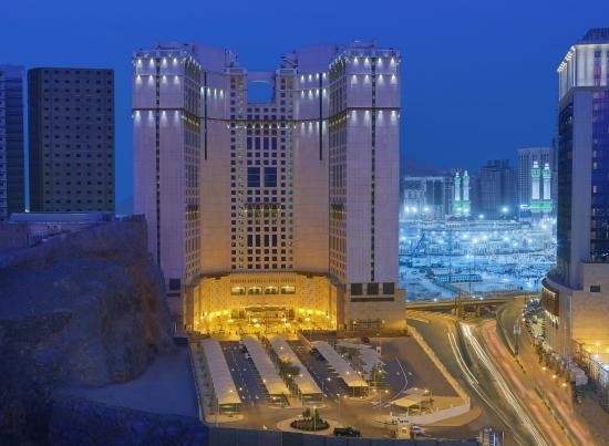 Fanadek Masr | فنادق مصر | فندق أنجم مكة