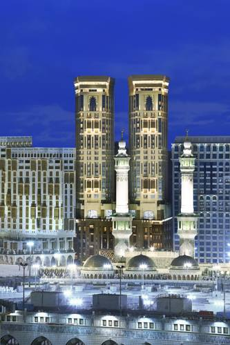 Fanadek Masr | فنادق مصر | فندق كونراد مكة