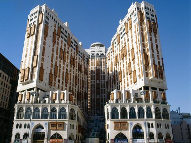 Fanadek Masr | فنادق مصر | أبراج ميلينيوم مكة