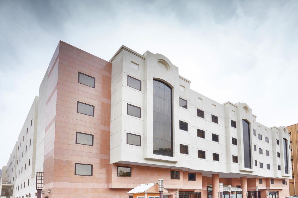 Fanadek Masr | فنادق مصر | فندق مكارم منى