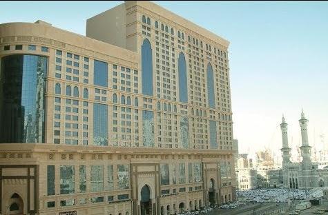 Fanadek Masr | فنادق مصر | فندق أبراج الصفوة مكه