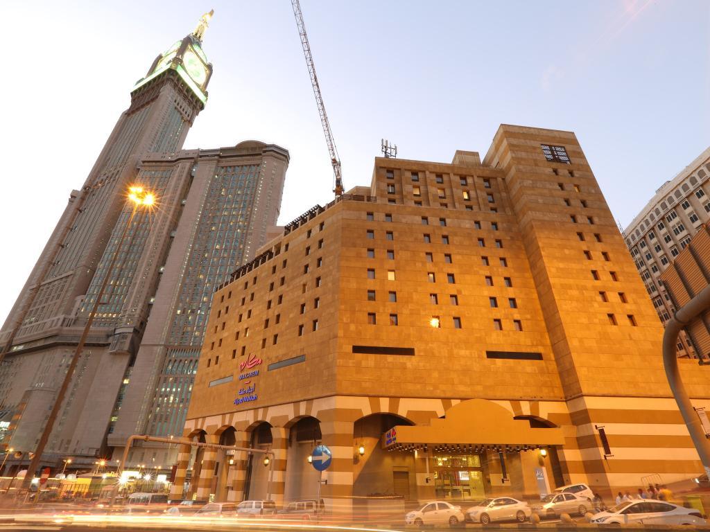 Fanadek Masr | فنادق مصر | فندق مكارم أجياد مكة