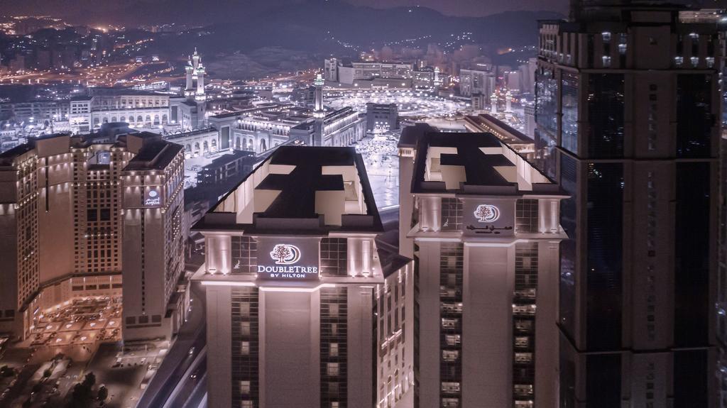Fanadek Masr | فنادق مصر | فندق دبل تري مكة