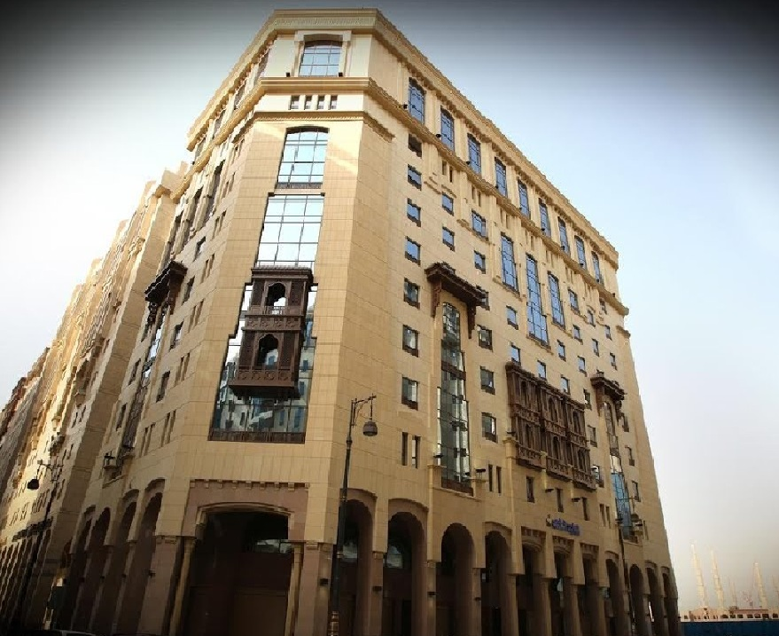 Fanadek Masr | فنادق مصر | فندق روضه العقيق