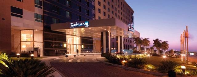 Fanadek Masr | فنادق مصر | راديسون بلو القاهرة 5 نجوم