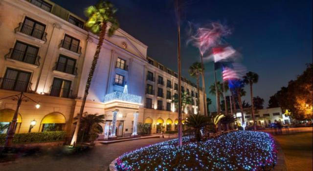 Fanadek Masr | فنادق مصر | كونكورد السلام القاهرة 5 نجوم
