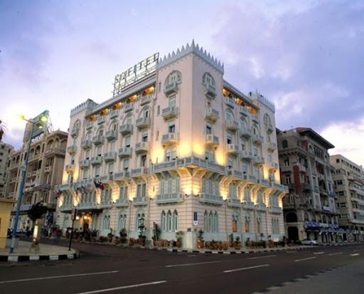 Fanadek Masr | فنادق مصر | ستيجنبرجر فندق سيسيل