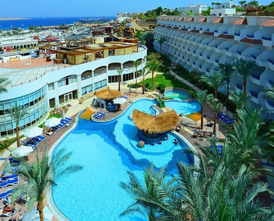 Fanadek Masr | فنادق مصر | تروبيتل وايفز خليج نعمة