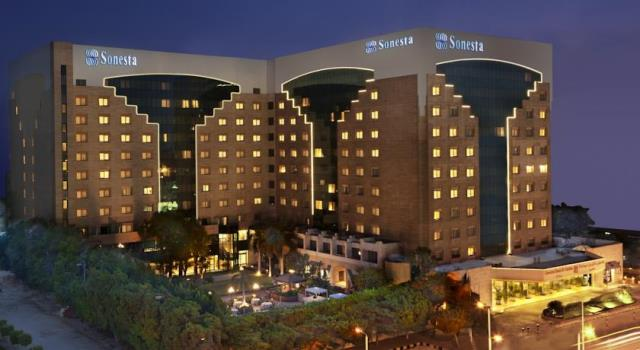 Fanadek Masr | فنادق مصر | سونستا القاهرة 5 نجوم
