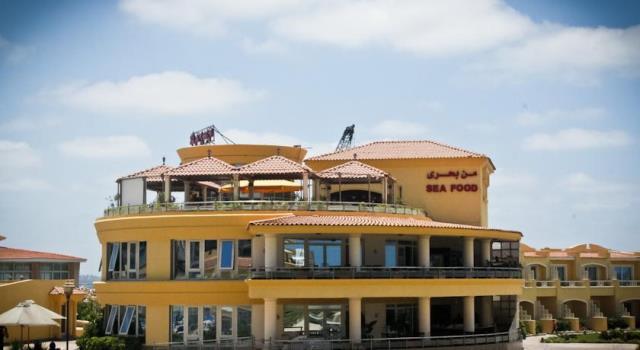 Fanadek Masr | فنادق مصر | ميديترينيان ازور