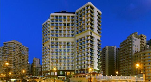 Fanadek Masr | فنادق مصر | فندق شيراتون المنتزه