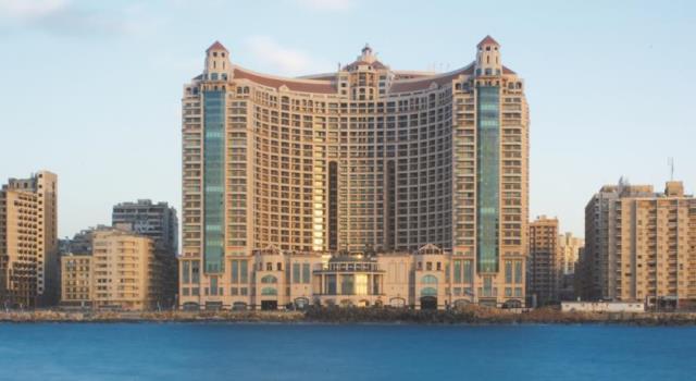 Fanadek Masr | فنادق مصر | فورسيزون سان ستيفانو