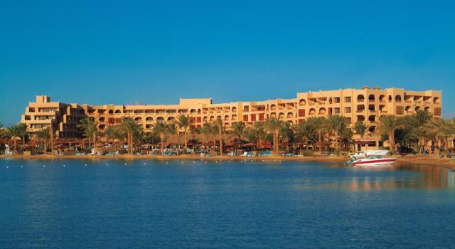 Fanadek Masr | فنادق مصر | فندق كونتيننتال الغردقة