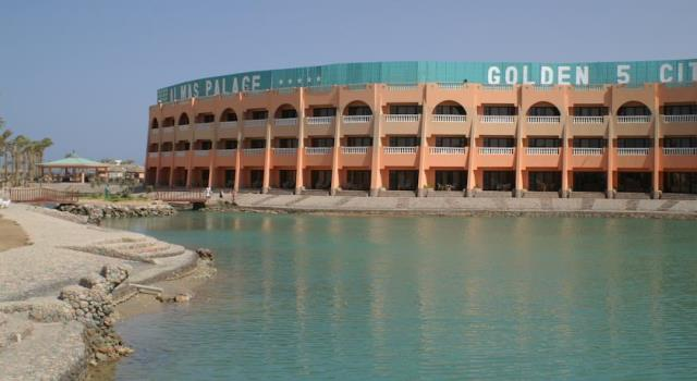 Fanadek Masr | فنادق مصر | فندق باراديس جولدن فايف ريزورت