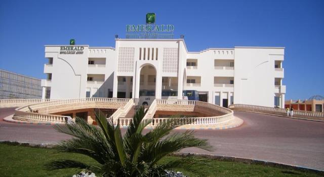 Fanadek Masr | فنادق مصر | جولدن اميرالد ريزورت
