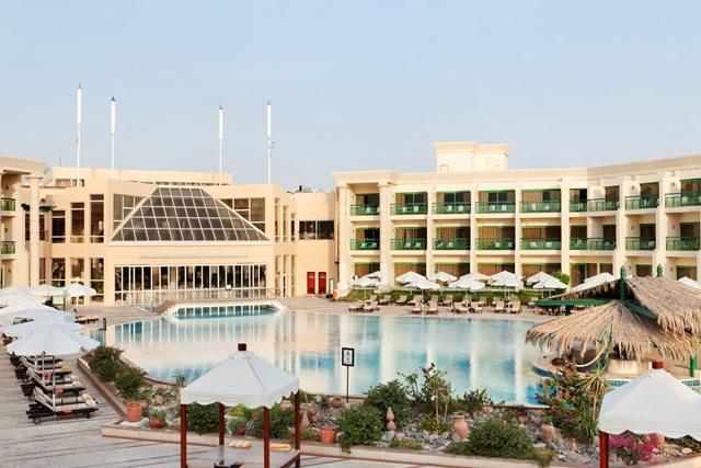 Fanadek Masr | فنادق مصر | ھیلتون ريزورت